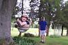 Swinging :